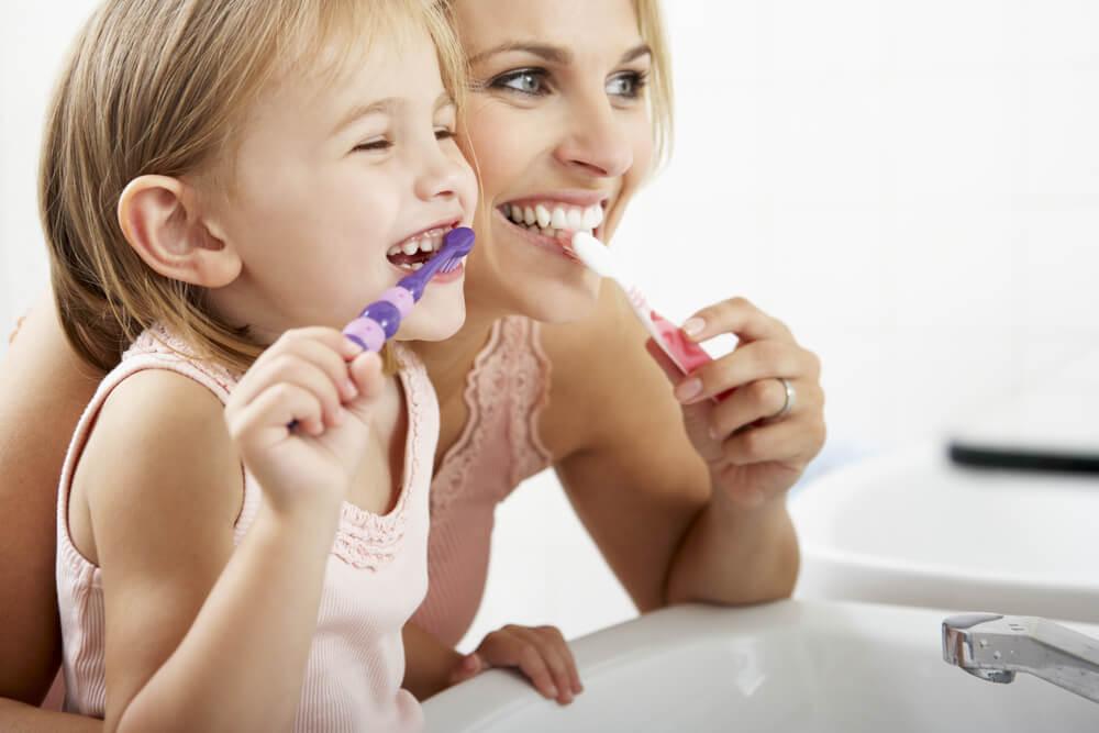 美樂家牙膏功效守護家人牙齒